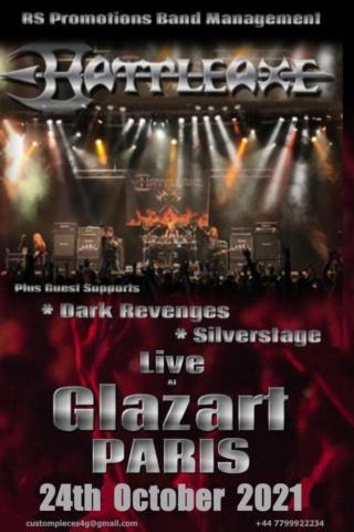 Dark Revenges Concerts Dark11