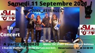 Dark Revenges Concerts Dark_110