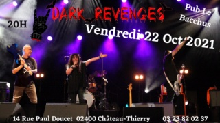 Dark Revenges Concerts Dark_c10