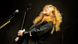 Megadeth – Le titre du prochain album ! Davemu10