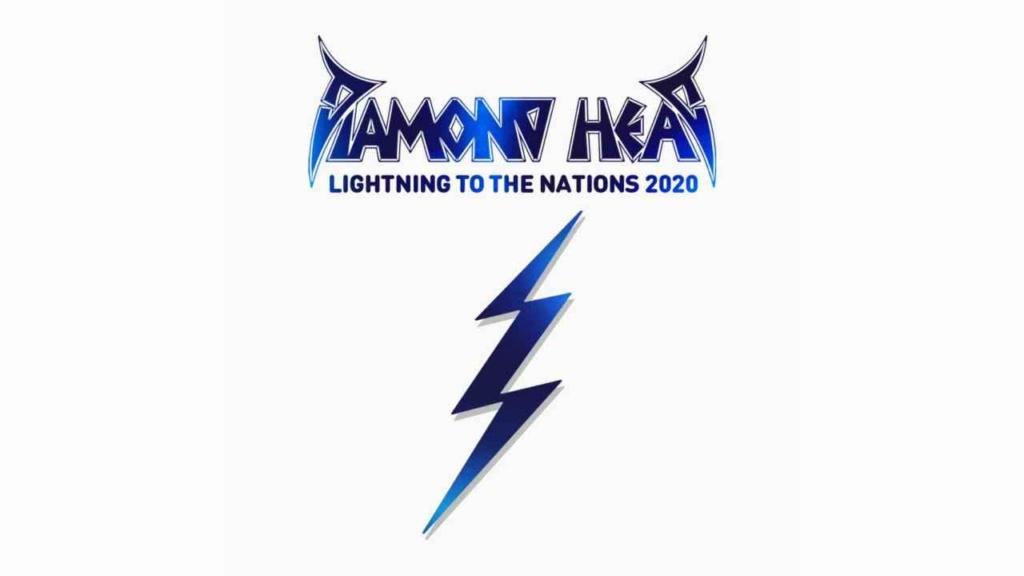 Diamond Head a annoncé une réédition spéciale de leur premier album  Diamon10