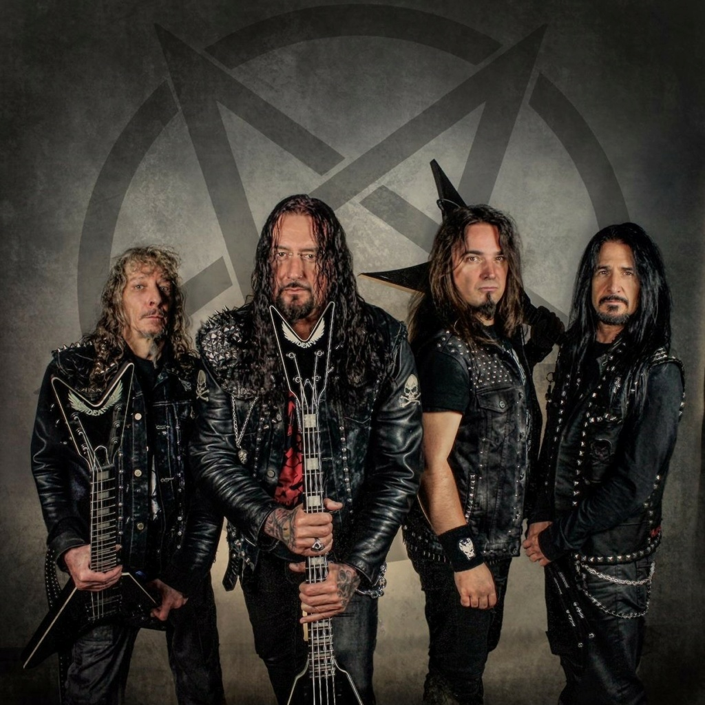 DESTRUCTION (Thrash Metal) Blu-ray/CD live, intitulé Live Attack, le 13 Août 2021 Didemw10
