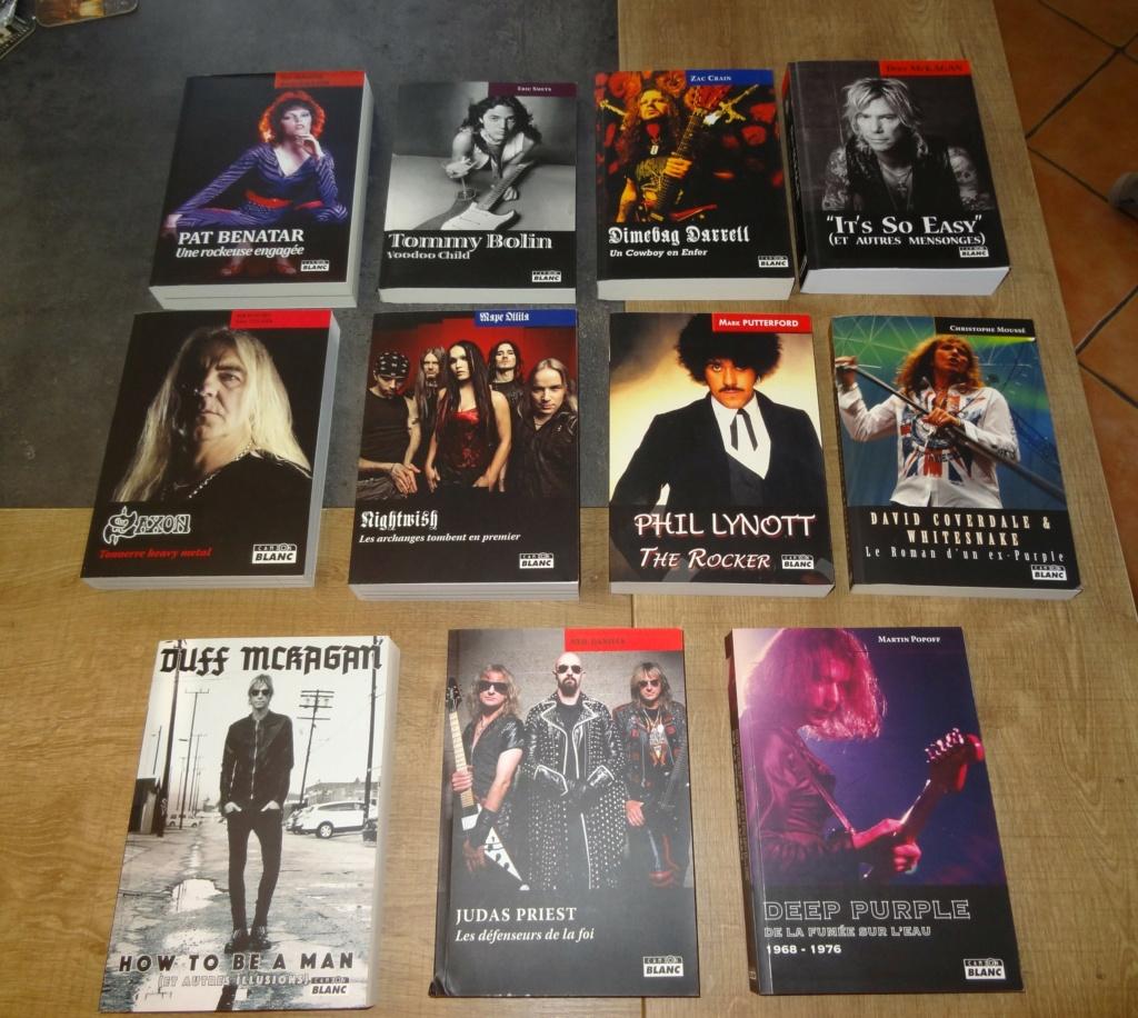 Vos livres Metal Diverd10