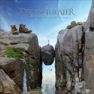 DREAM THEATER A View From The Top Of The World (2021) Metal Progressif U.S.A Dream-11