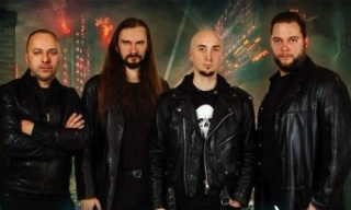 AIRBORN (Power Metal)sortiront un CD/DVD live, intitulé Live Animals.... E_eidt11