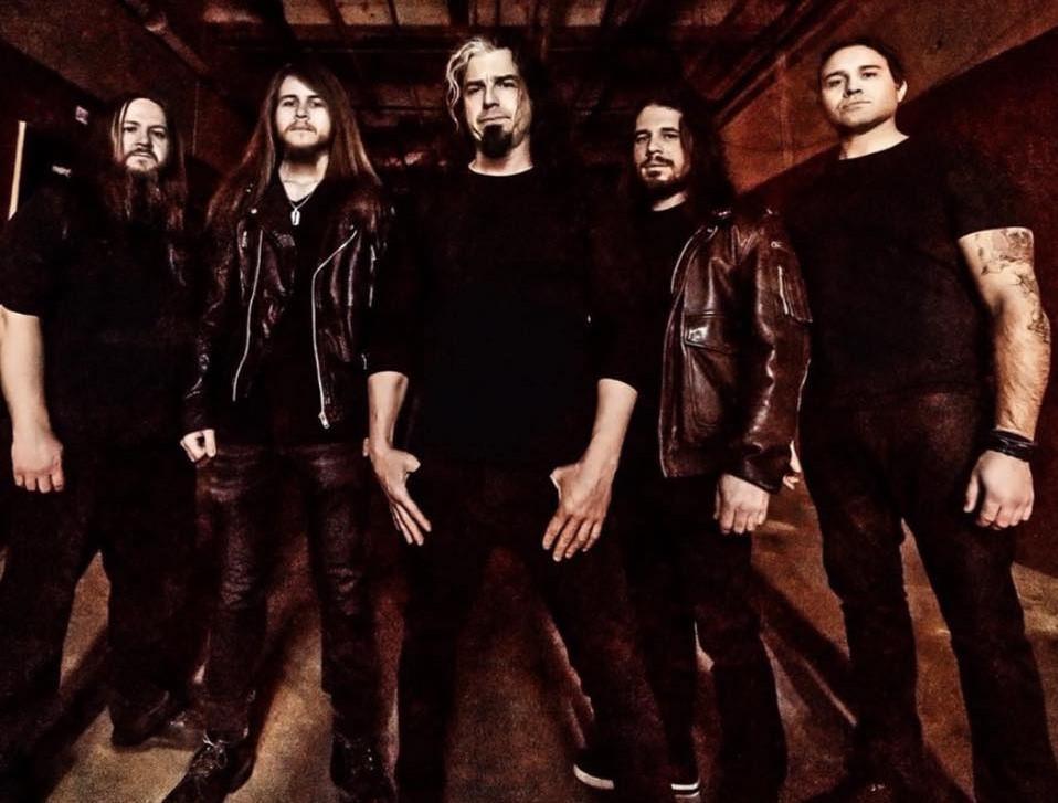 LET US PREY (Dark Power Thrash Metal) Virtues Of The Vicious, dejas dans les bacs Ecr9yd10