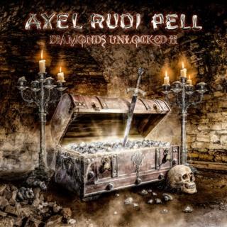 AXEL RUDI PELL (Heavy Metal ) Diamonds Unlocked II - 30 Juillet 2021 Ejk9rk10