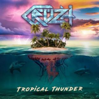 CRUZH (Melodic Hard Rock) Tropical Thunder,  le 6 Août 2021  Fmjqoh12