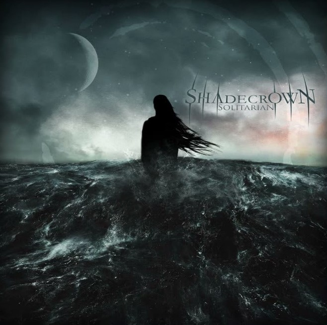 SHADECROWN (Melodic Death/Doom Metal) Solitarian ...cette année Fuimmk10