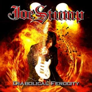 JOE STUMP - guitariste d'ALCATRAZZ Diabolical Ferocity, le 17 Septembre 2021 H5reb110