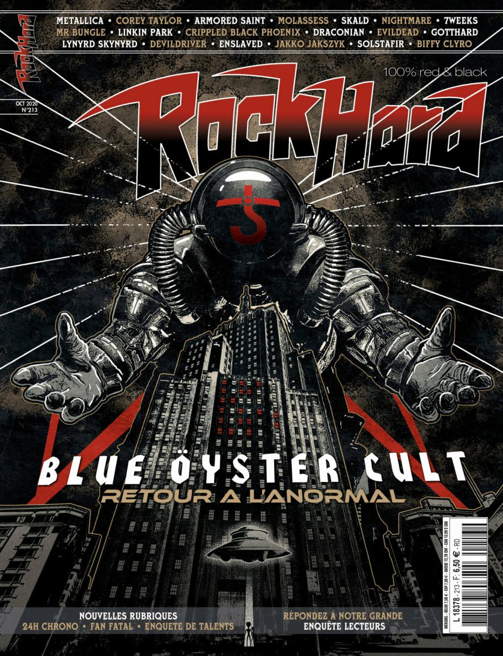 ROCK HARD Hae10