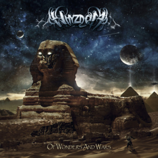 WHYZDOM (Symphonic Metal)Of Wonders And Wars, le 17 Septembre 2021 Hjhsh810