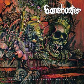 BONEHUNTER (Blackened Thrash Metal/Punk) Dark Blood Reincarnation System, le 20 Août 2021 Ic150a10