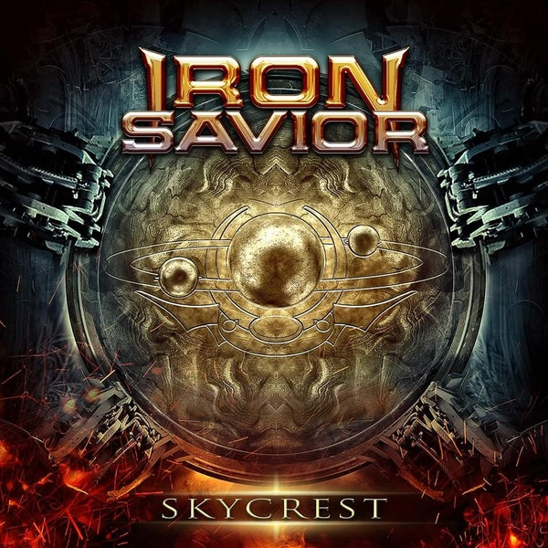 "IRON SAVIOR ""Skycrest"" le 4 décembre 2020 Ir10"