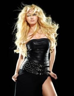 ISSA (Heavy Mélodique) Queen Of Broken Hearts, le 12 Mars 2021 Issa10