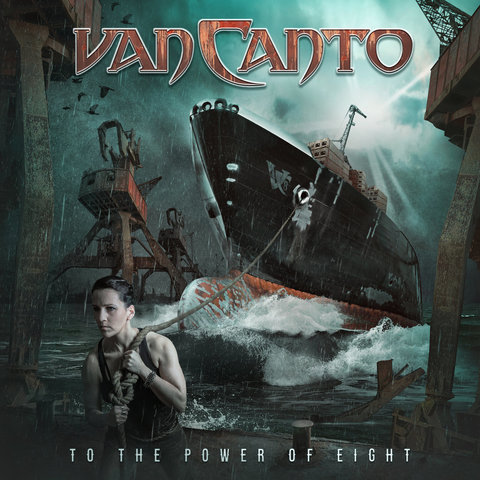 VAN CANTO  (A Cappella Metal) To The Power Of Eight, le 4 Juin 2021 Jeuveo10