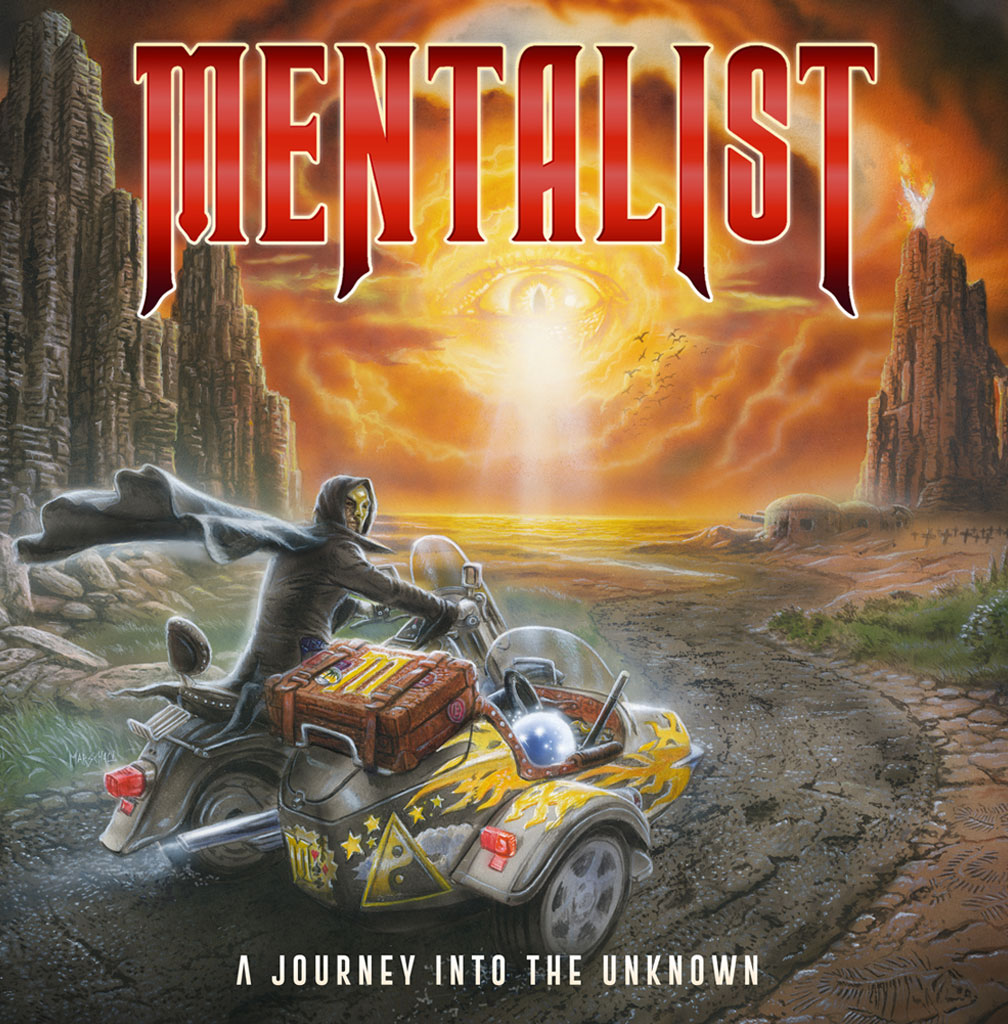 MENTALIST (Melodic Metal) A Journey Into The Unknown, le 20 Août 2021 Jzlini10