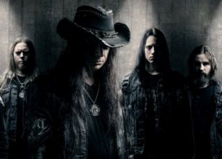 NETHERBIRD (Melodic Black/Death Metal) Arete, le 30 Juillet 2021 K2fuwo10