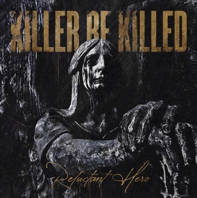 Killer Be Killed : Nouvel album le 20 novembre 2020 Killer10