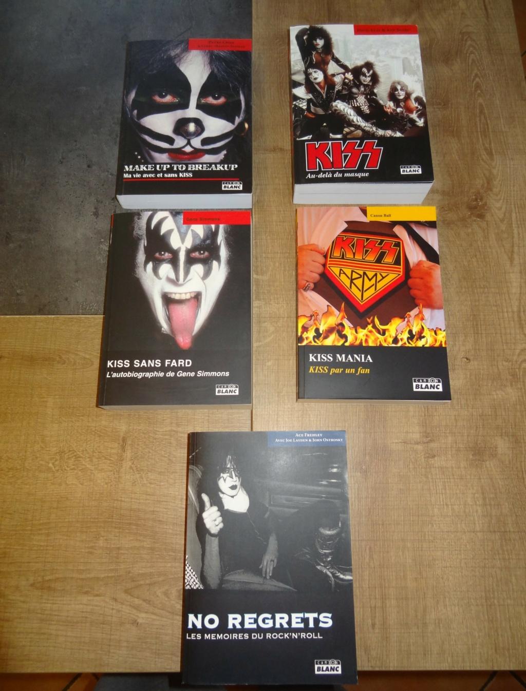 Vos livres Metal Kiss11