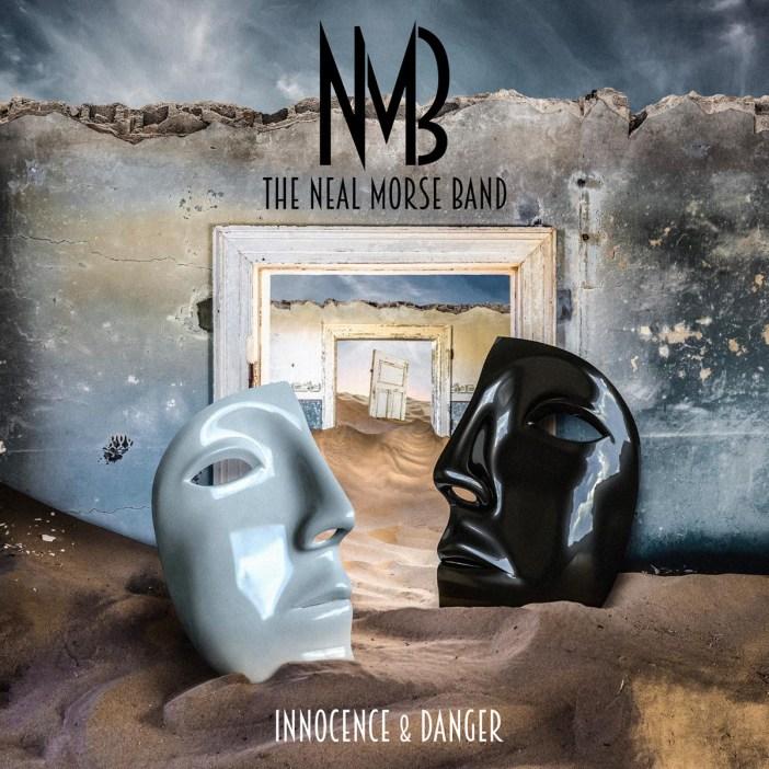 THE NEAL MORSE BAND (Progressive Rock)  Innocence & Danger, le 27 Août 2021    Krdqyb10
