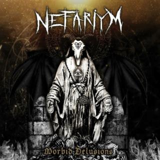 NEFARIYM (Death Metal) Morbid Delusions, le 24 Septembre 2021 Kveszs10