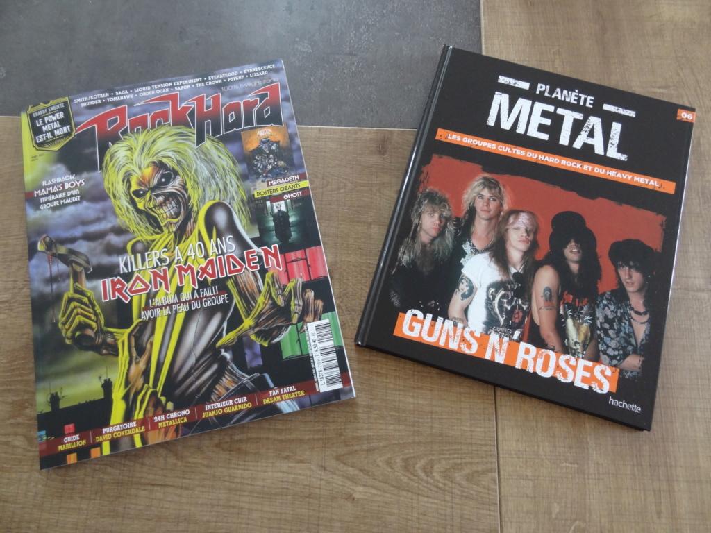 Vos livres Metal - Page 3 Livre10