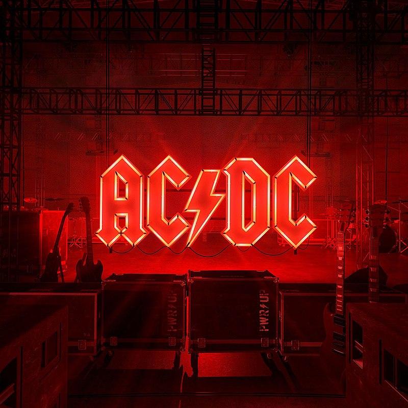 ACDC Power Up (2020) Hard-Rock Australie Logoac10