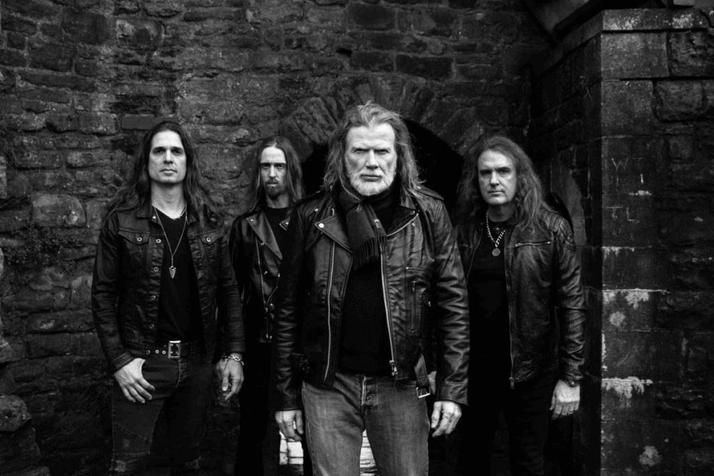 Megadeth : L'enregistrement du nouvel album a officiellement commencé Megade10