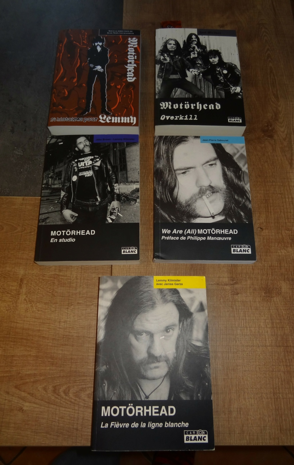 Vos livres Metal Mothor10