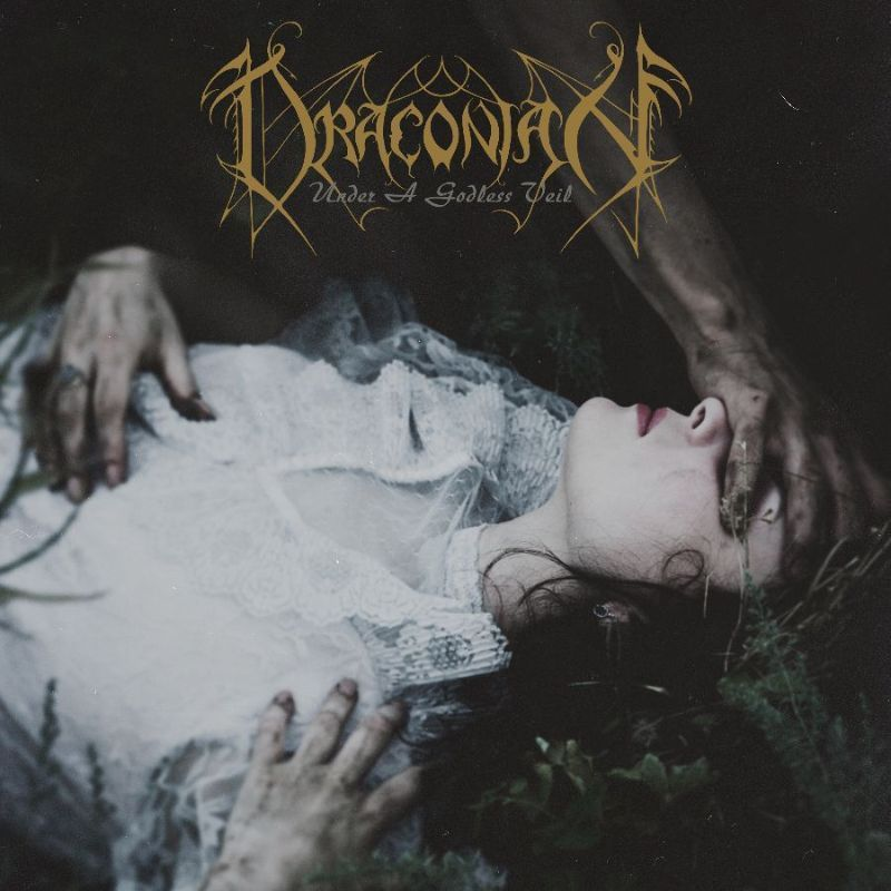 DRACONIAN  Under a Godless Veil 30 Octobre 2020 Octobe10