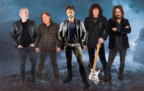 HEAVEN & EARTH (Hard Rock)  V, le 16 Juillet 2021 Omvul010