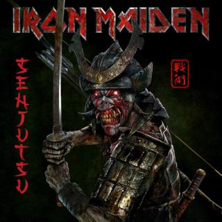 "IRON MAIDEN - ""Senjutsu"" - sortie le 3 septembre 2021 Oueus410"