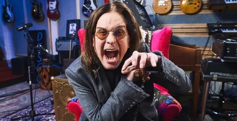 Ozzy Osbourne  le point sur le nouvel album studio  Ozzy-o10