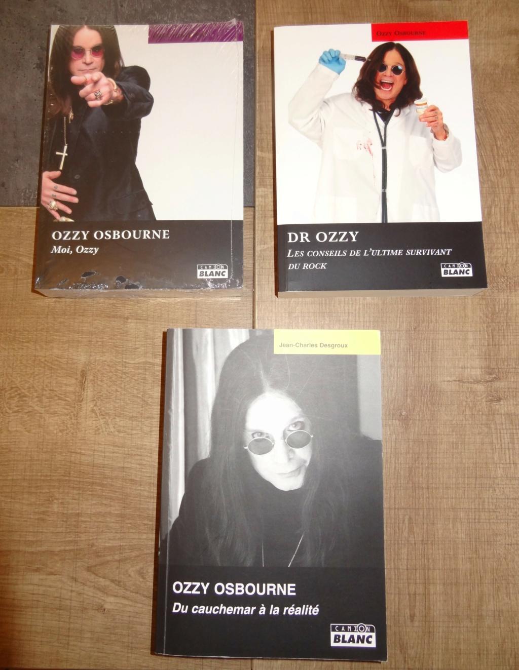 Vos livres Metal Ozzy12