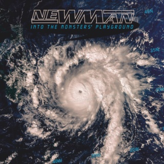NEWMAN (Melodic Rock/AOR) Into The Monsters' Playground, le 10 Septembre 2021 P4pxeu10