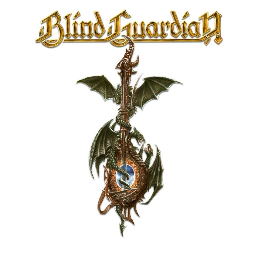 BLIND GUARDIAN Imaginations From The Other Side - 25th Anniversary Edition (EarBook) CD + Blu-ray Disc Soon! Po11