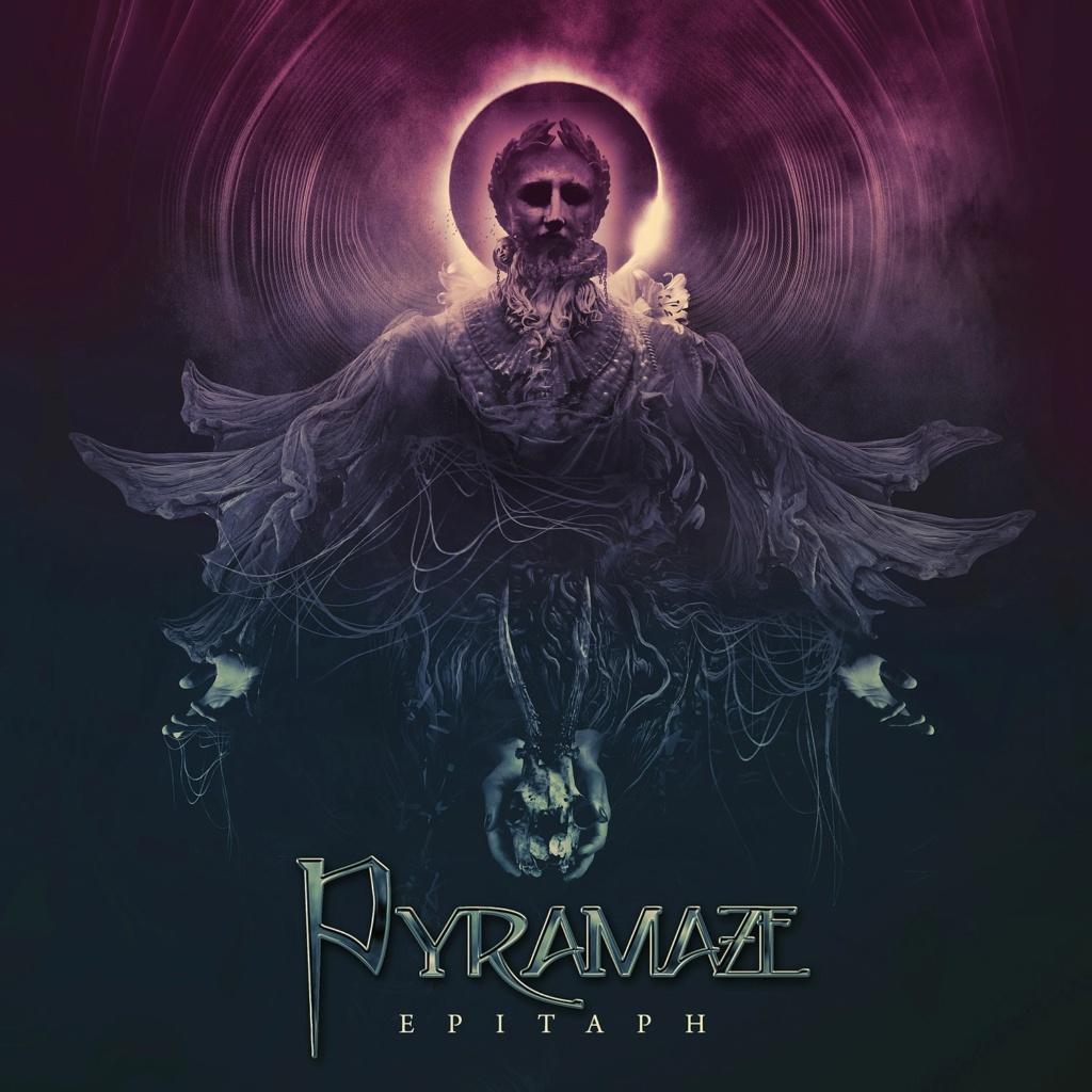 """PYRAMAZE """"Epitaph""""  le 13 novembre 2020  Pyrama10"""