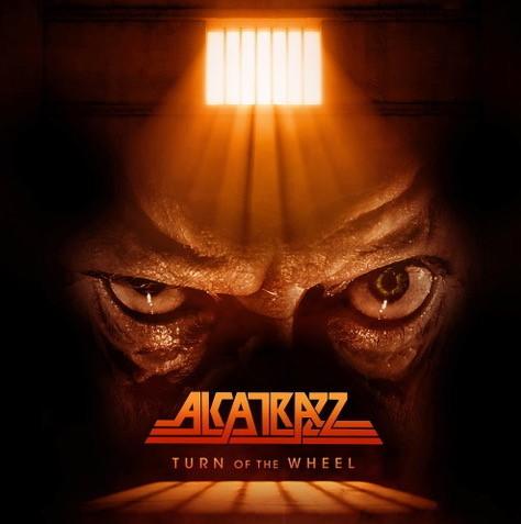 ALCATRAZZ sortira à l'automne 2021 via Silver Lining Music. R12i9j10