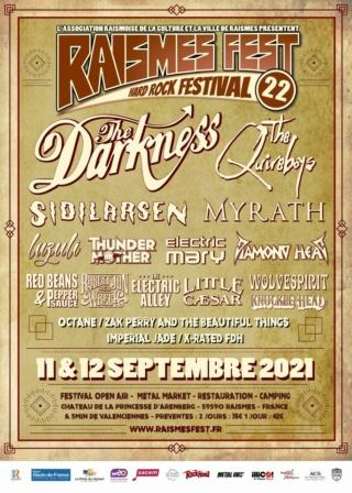 Raismes Fest 11 et 12 septembre 2021 Raisme10