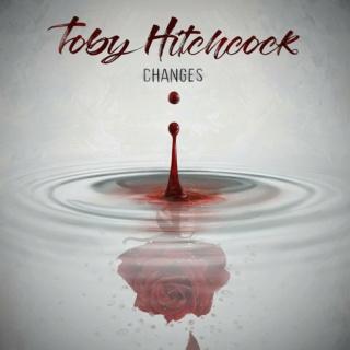 TOBY HITCHCOCK (Melodic Rock / AOR)Changes, à paraître le 9 Juillet 2021 Ru2y0e10