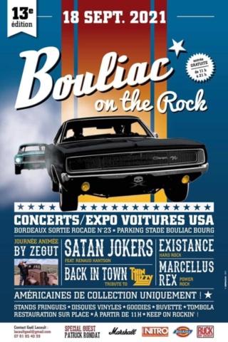 Bouliac On The Rock SATAN JOKERS, PATRICK RONDAT, EXISTANCE - 18/09/2021 Satan_10