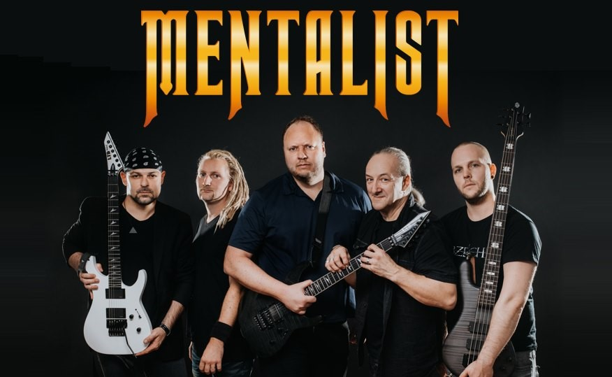 MENTALIST (Melodic Metal) A Journey Into The Unknown, le 20 Août 2021 Seohmf10
