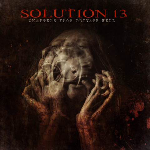 SOLUTION 13 (Metal)Chapters From Private Hell, à paraître prochainement  Sgx84d10