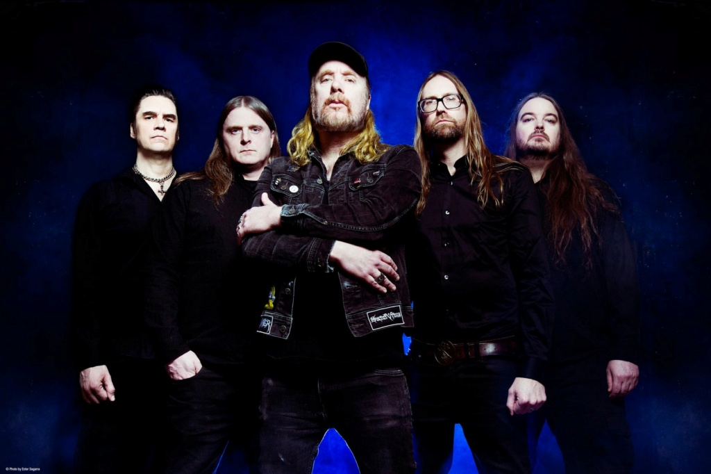 AT THE GATES (Melodic Death Metal) The Nightmare Of Being, le 2 Juillet 2021 Sq4ycn10