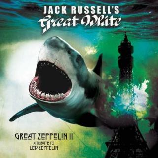JACK RUSSELL'S GREAT WHITE (Hard Rock) Great Zeppelin II: A Tribute To Led Zeppelin, le 13 Août 2021 Tu1vgg10