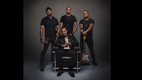 RIAN (Melodic Rock)Twenty-Three, le 16 Juillet 2021 Unxrs710