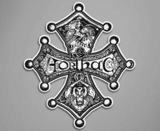 AORLHAC (Black Metal) Pierres Brûlées, le 24 Septembre 2021 (limitée à 100 exemplaires )  Vflkg410
