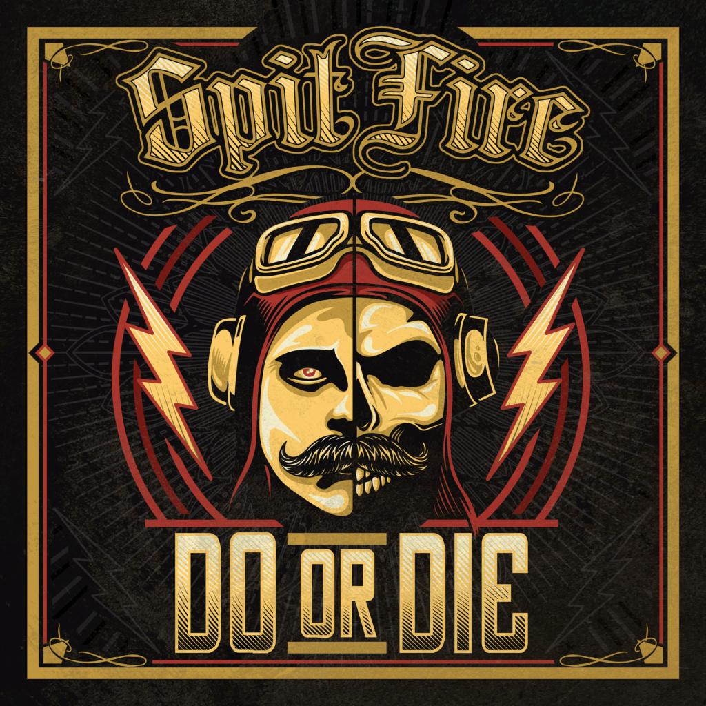 SPITFIRE (High Voltage Rock'n'roll)Do Or Die, le 17 Septembre 2021  Vlwghd10