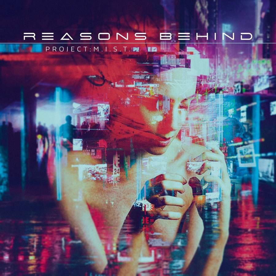 Reasons Behind : Extrait du nouvel album W0011